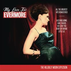 The Hillbilly Moon Explosion - My Love For Evermore (2015)