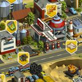 Скриншот из игры Эко Сити
