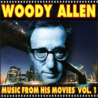 VA - Woody Allen - Music From His Movies (Volume 1)