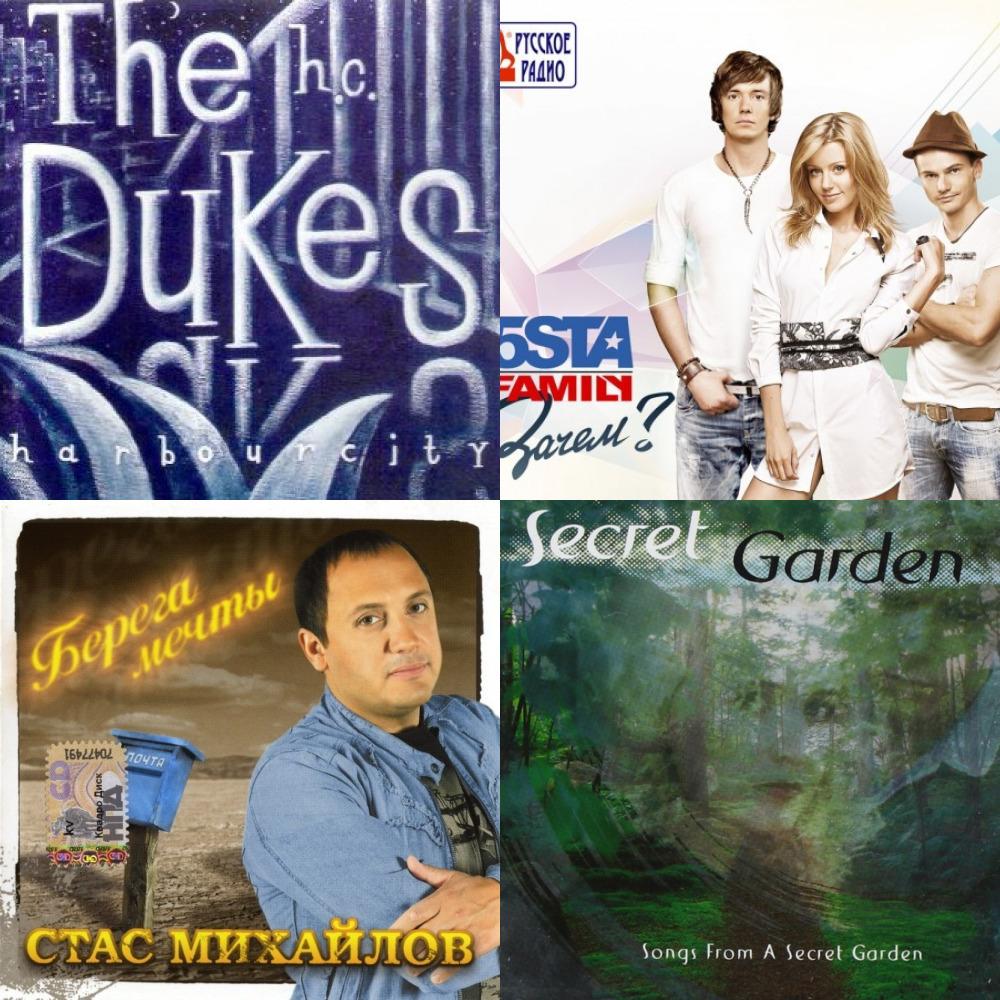 Алекс Стороженко: Favorites